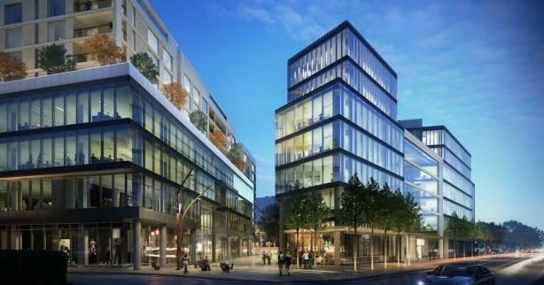 Avoca to open food hall in luxury Ballsbridge development