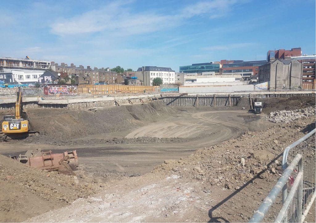 Charlemont Square – Update